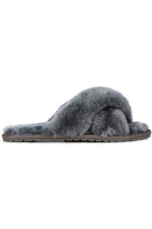 Emu Australia Mayberry Sheepskin Slippers Charcoal W11573