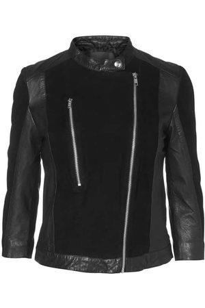 Minimum Babette Leather Jacket