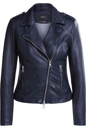 Set Fashion Set Jacket Tyler 58655 in nightsky