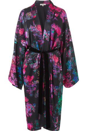 Alice Archer Hiliana Fluo Kimono