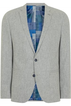 Remus Uomo Light Flannel Blazer Colour: