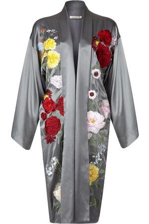 Alice Archer Feliz Short Kimono
