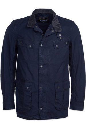 Barbour Summer Washed Duke Jacket