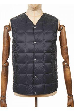 Taion Button Down Vest