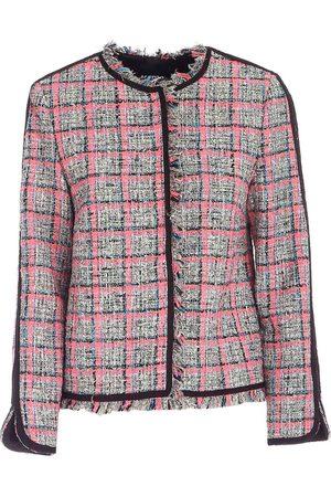 Karl Lagerfeld Summer Boucle Jacket