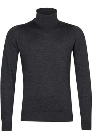 John Smedley Connell Roll Neck Pullover