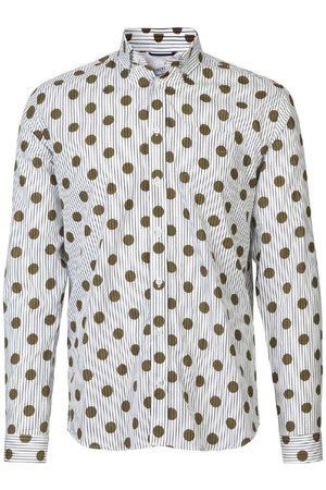 Libertine Libertine Hunter Shirt Polka Dot Libertine- Libertine