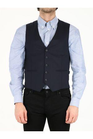 Tonello Wool vest