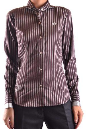 La Martina Shirt PT2440
