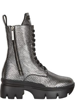 Giuseppe Zanotti Women Lace-up Boots - Apocalypse lace-up boots