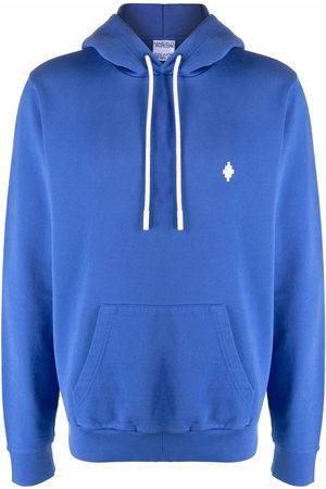 Marcelo Burlon County of Milan Cross regular hoodie