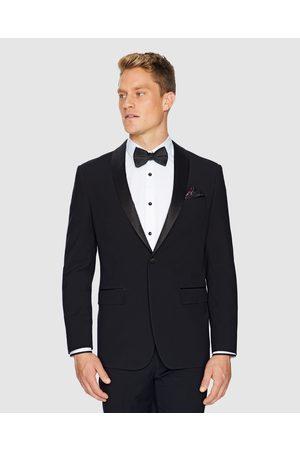 Tarocash Men Blazers - Supreme Tuxedo Jacket - Suits & Blazers Supreme Tuxedo Jacket