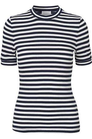 2nd Day Women Shirts - Stripe Top