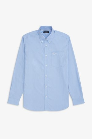 Fred Perry Authentics Fred Perry Oxford Shirt