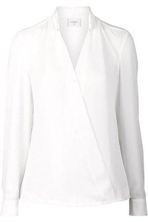 Dante6 Women Blouses - Mendo blouse