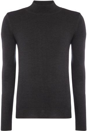 Remus Uomo Knited Turtle Neck Swearshirt Colour: