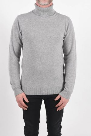 Daniele Fiesoli Roll Neck Sweater Colour: