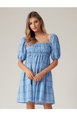 Forever New Women Mini Dresses - Andie Puff