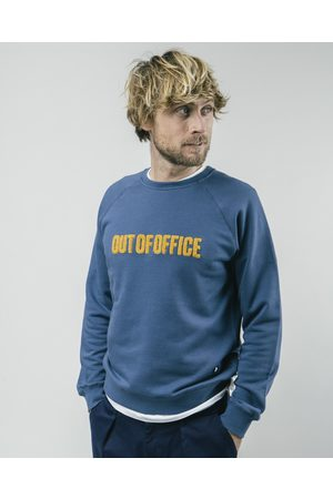 Brava Fabrics Out of Office Sweatshirt
