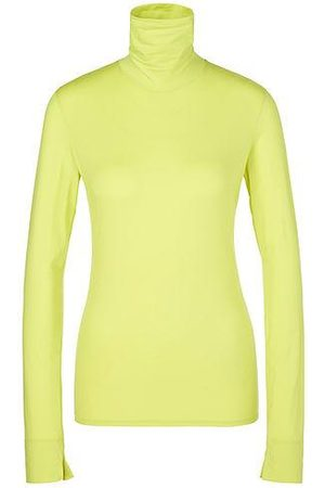 Marc Cain Sports Stretchy Roll Neck Top 411 PS 48.14 J83