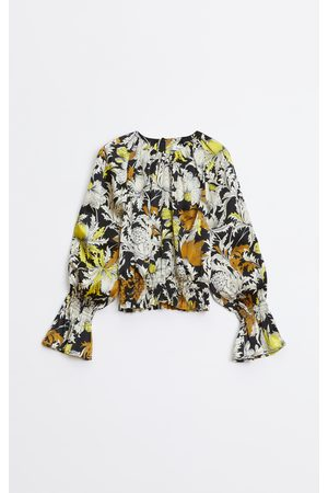 Rodebjer Adania Thistle Blouse