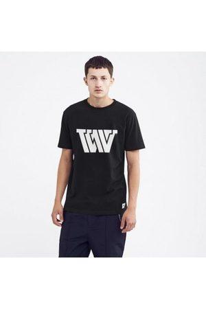 Wood Wood VVV T-Shirt