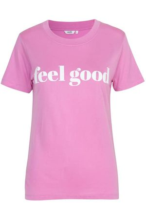 mbyM Women Short Sleeve - Feel Good Tee