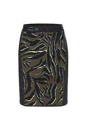 Marc Cain Sports Knitted Skirt PS 71.48 M33