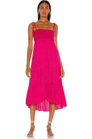 MAJORELLE Women Maxi Dresses - Nola Maxi Dress in .