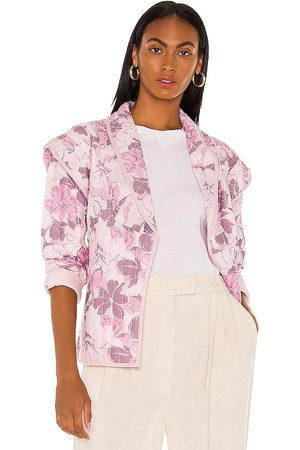 Tularosa Women Winter Jackets - Tate Quilted Jacket in .