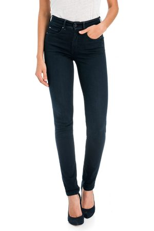 Salsa Secret Glamour Push In Soft Touch Jeans