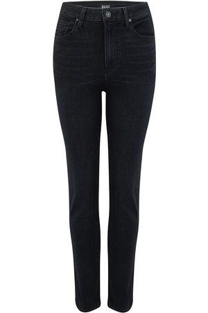 Paige Denim Sarah Slim Jeans
