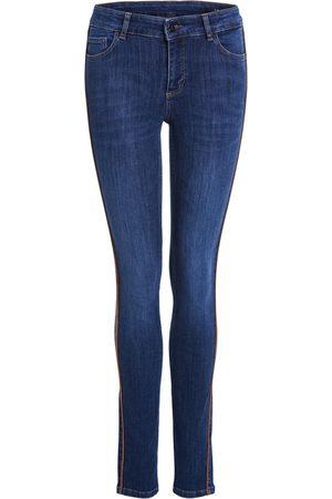 Set Fashion Set Mid Wash Denim Jeans