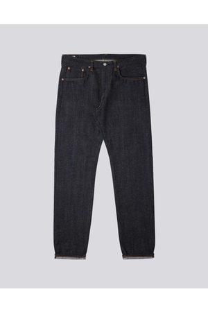 Edwin Reg Tapered Nihon Menpu Dark indigo raw jeans