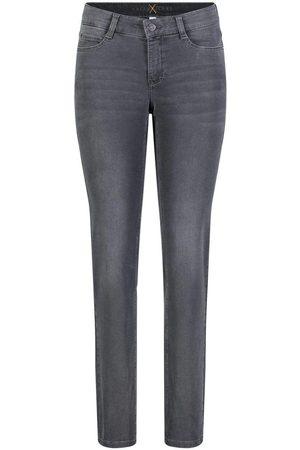 Mac Jeans Women Straight - Mac Dream 5401 Jeans Straight Leg D975 Dark Used