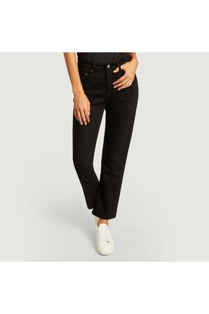 Nudie Straight Sally jeans Ever Jeans