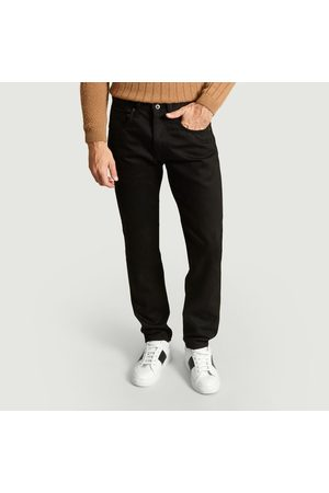 Edwin ED-55 Tinted Regular Tapered Selvedge Jeans Unwashed