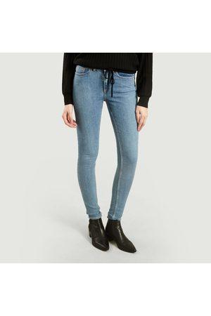SAMS E SAMS E Alice Slim Fit Jeans Light Ozone Samsoe