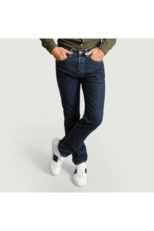 Edwin ED-80 Tapered Denim Jeans Akira Wash