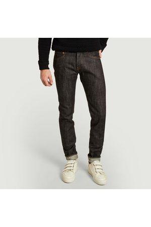 Momotaro Jeans 16 oz tight tapered jean indigo