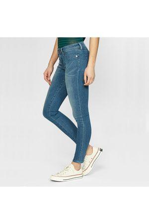Denham Spray Skinny Jeans