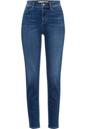Riani Slim-Fit-Jeans In Used Optic