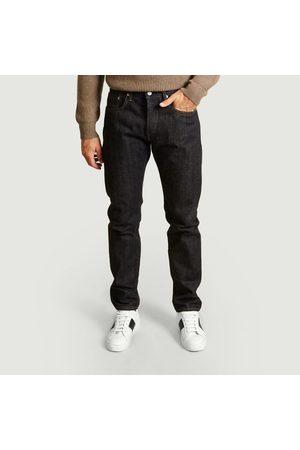 Edwin Regular Tapered Jeans Raw