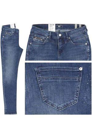 Mac Jeans Mac Dream Rich Slim Sparkle 5407 Jeans D561 Mid Laser