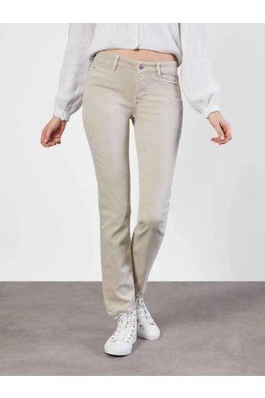 Mac Jeans Mac Dream 5401 Jeans Straight Leg 214W Smoothly