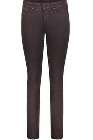 Mac Jeans Mac Dream 5402 Jeans Skinny Leg Chocolate