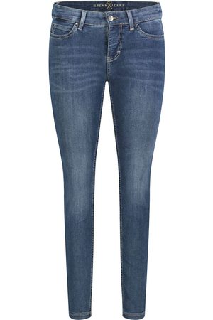 Mac Mac Dream Skinny Jeans 5402 D626 Authentic