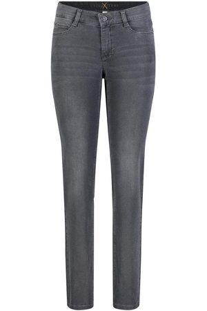 Mac Jeans Mac Dream 5401 Jeans Straight Leg Stonewash