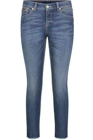 Mac Jeans Women Slim - Mac Dream Slim 5943 Jeans D823 Vintage Wash