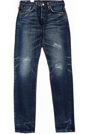 Edwin Jeans Regular Tapered RedxWhite Selvedge Denim